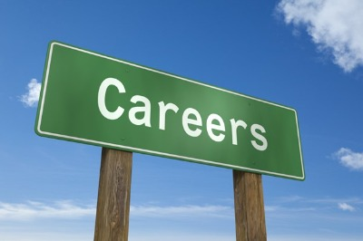 image of career sign